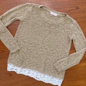 Pink Republic Sweater (s)